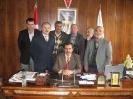 Ilgın Belediye Başkanı Ziyaret