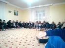 Köy Odasında İstişare Toplantıları
